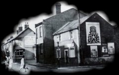 70 And 72 Whipton Village Road Were Demolished On 12th