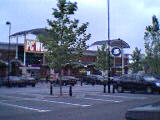 The Riverside Retail Park
